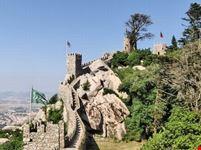 il castello sintra
