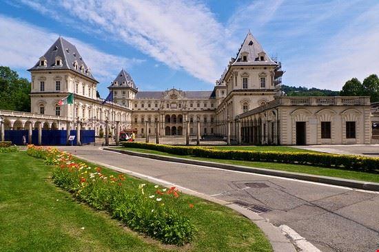 Castello del Valentino (Parco del Valentino)