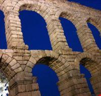 acquedotto romano segovia