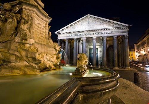 53188 rome pantheon a rome