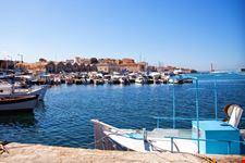 Porto di Chania