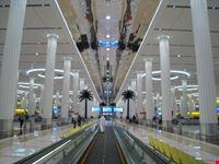 dubai aeroporto internazionale di dubai