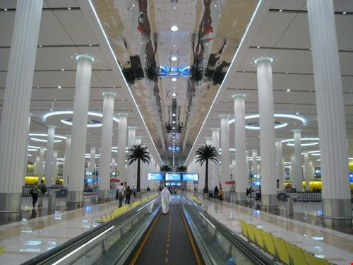 53226 dubai aeroporto internazionale di dubai