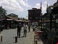 Bazaar Ortaköy  Istanbul