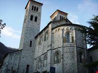 como basilica di sant  abbondio a como