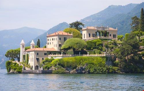 Villa Balbianello a Como
