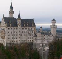 Castello Neuschwnastein