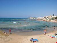 spiaggia di sampieri ragusa