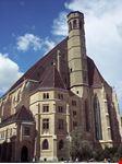 vienna minoritenkirche