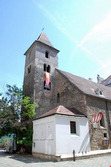 vienna ruprechtskirche