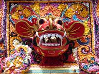decorazioni ubud