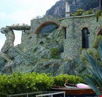 Monterosso:Il Gigante
