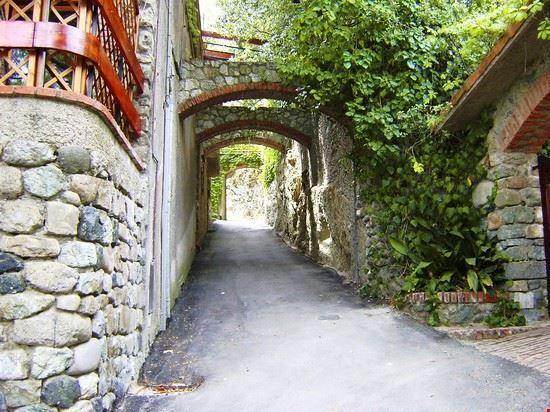 Monterosso:Paesaggio storico
