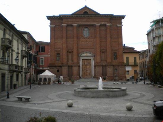Piazza S. Stefano