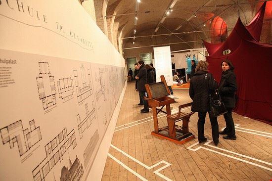 vienna museo dell  architettura