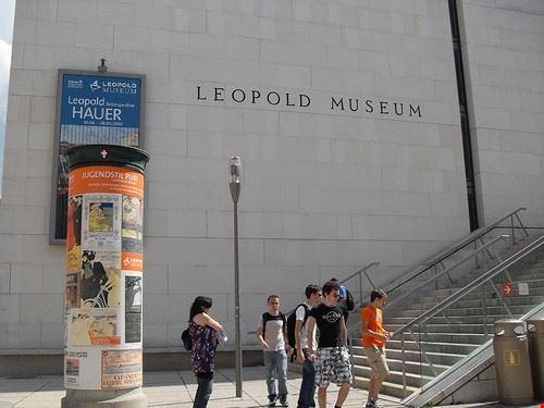 53452 vienna leopold museum