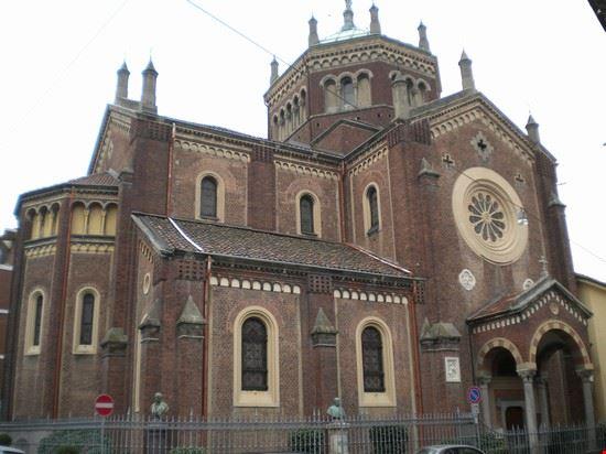 Santuario della Madonna degli Infermi