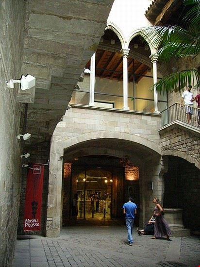Museo di Picasso