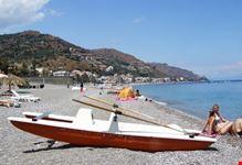 La Spiaggia di Mazzeo