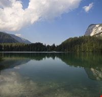 Parco Naturale Adamello-Brenta, Lago di Tovel