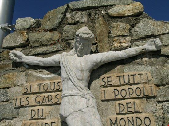 Courmayeur: Guida turistica