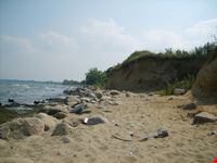 lubecca spiaggia