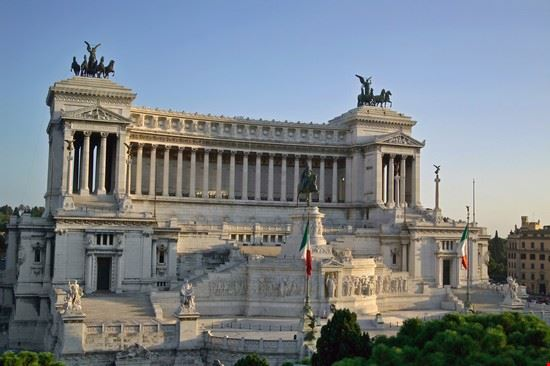 53550 rome monument victor emmanuel ii vittoriano a rome