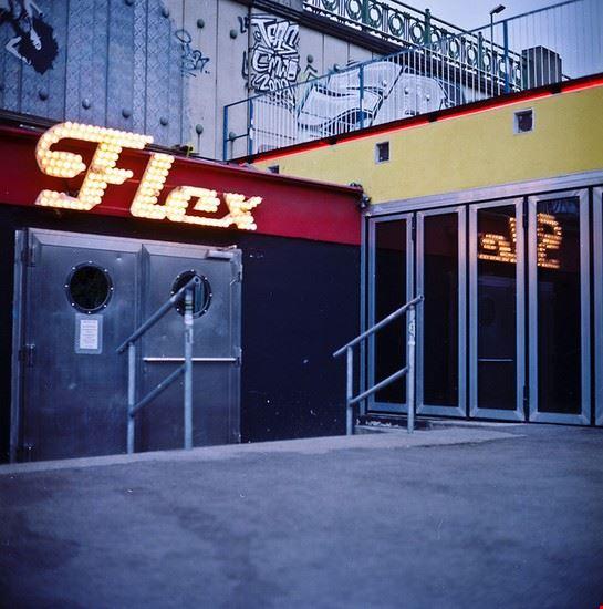 vienna flex