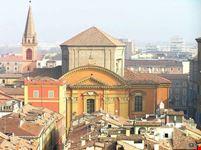 modena chiesa di san domenico a modena