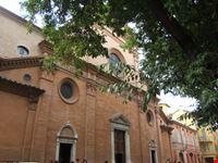 modena chiesa di san pietro a modena