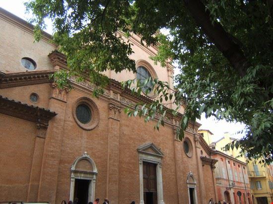 53601 modena chiesa di san pietro a modena