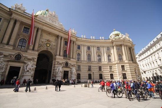 53619 palazzo di hofburg vienna