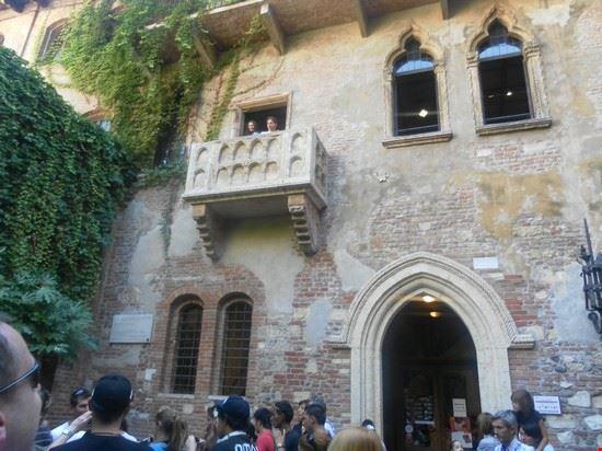 53655 il balcone di giulietta verona