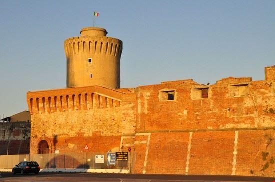 53663 fortezza vecchia livorno