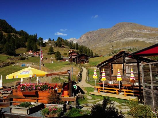 Zermatt Bed And Breakfast