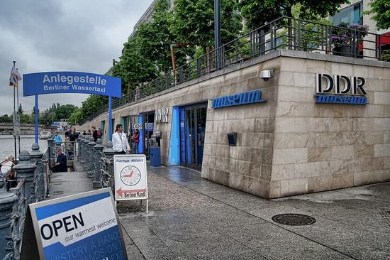Ddr Museum Museen Und Sammlungen In Berlin