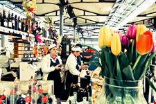 modena mercato coperto di via albinelli