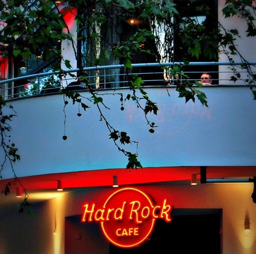 53742 berlino hard rock cafe di berlino