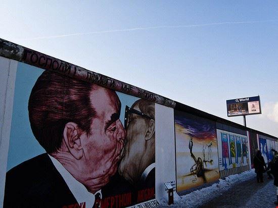 53748 il muro berlino