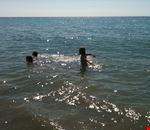 Il mare di Ceriale