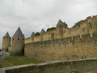 Carcassonne:Il Castello