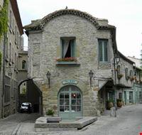 carcassonneil centro storico carcassonne