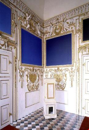 Palazzo Ducale Fetonte