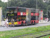 berlino autobus 100