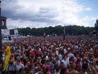 berlino love parade