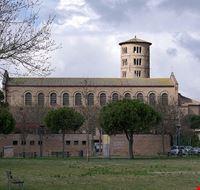 53824 ravenna basilica di sant apollinare in classe a ravenna