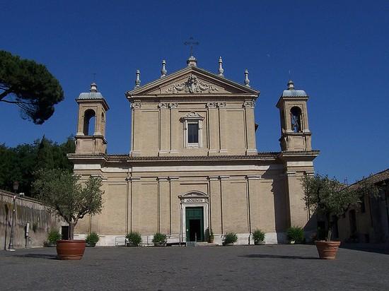 La Basilica di Sant'Anastasia