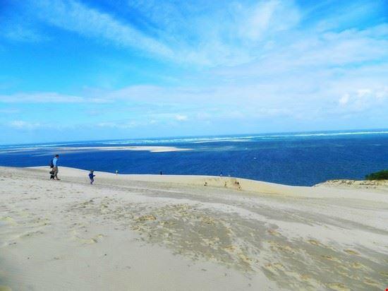 Le dune de pila