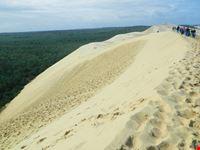 le dune de pilaaltezza 117mtle piu alte d europa bordeaux