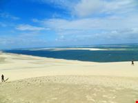 le dune de pila bordeaux